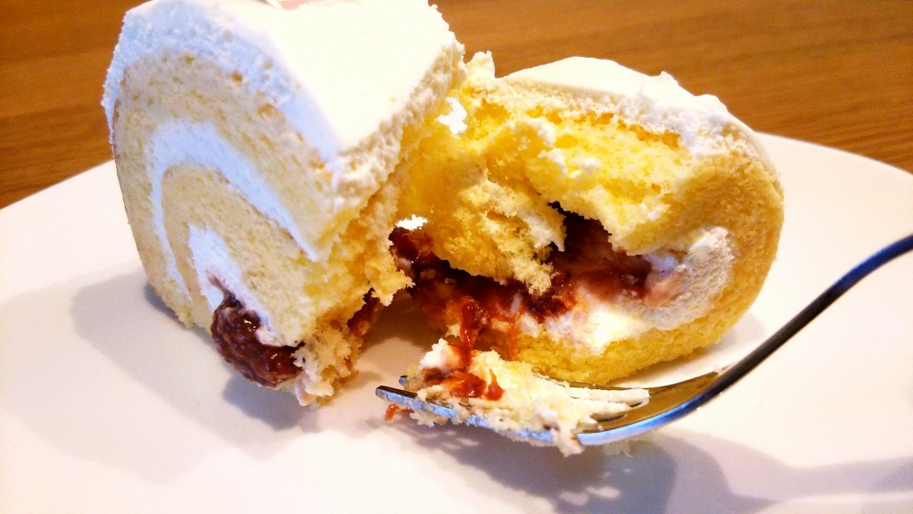 ガーデニア ケーキ