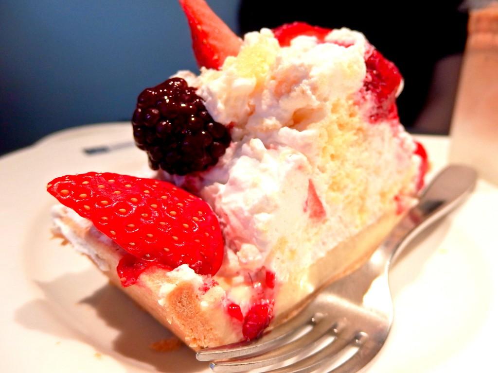 カフェ•コムサ 渋谷ロフト店 ケーキ、タルト