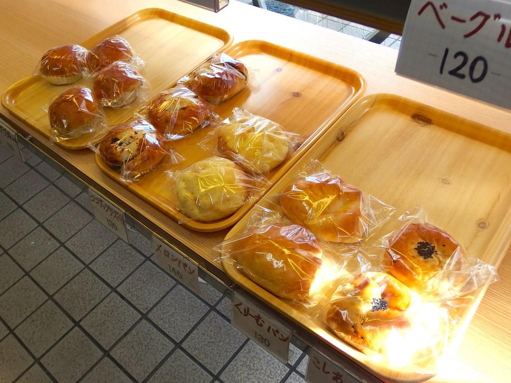 ワカスギ wakasugi パン屋 経堂 サンドイッチ