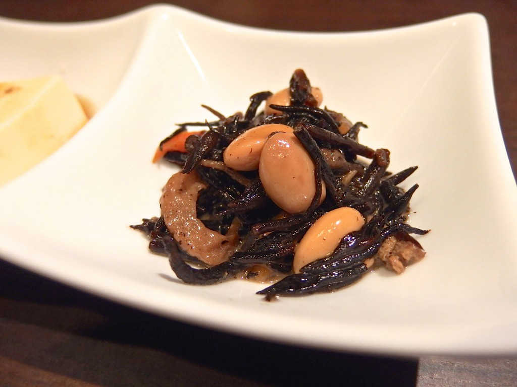 くるみ屋dining(前菜)