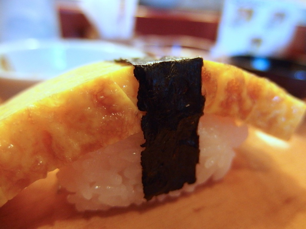 東寿司 上北沢 江戸前寿司