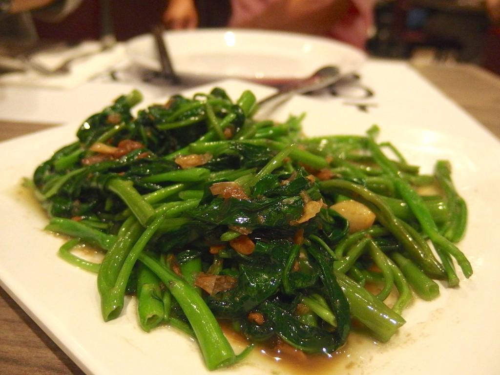 Somboon seafood ソンブーンシーフード タイ バンコク レストラン