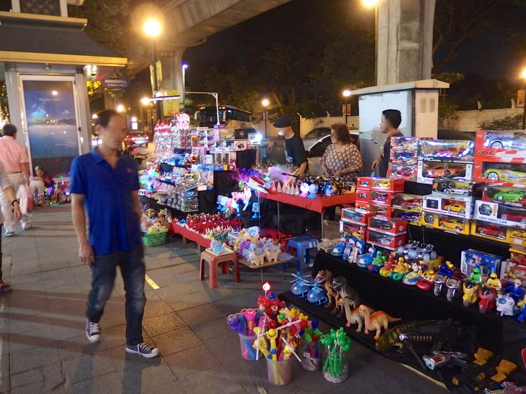 タイ バンコク 観光 グルメ