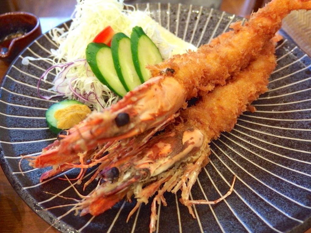 サイアムパラゴン バンコク 日本食 葵 aoi