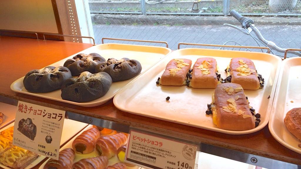 サンエトワール 桜上水店(チョコショコラ)