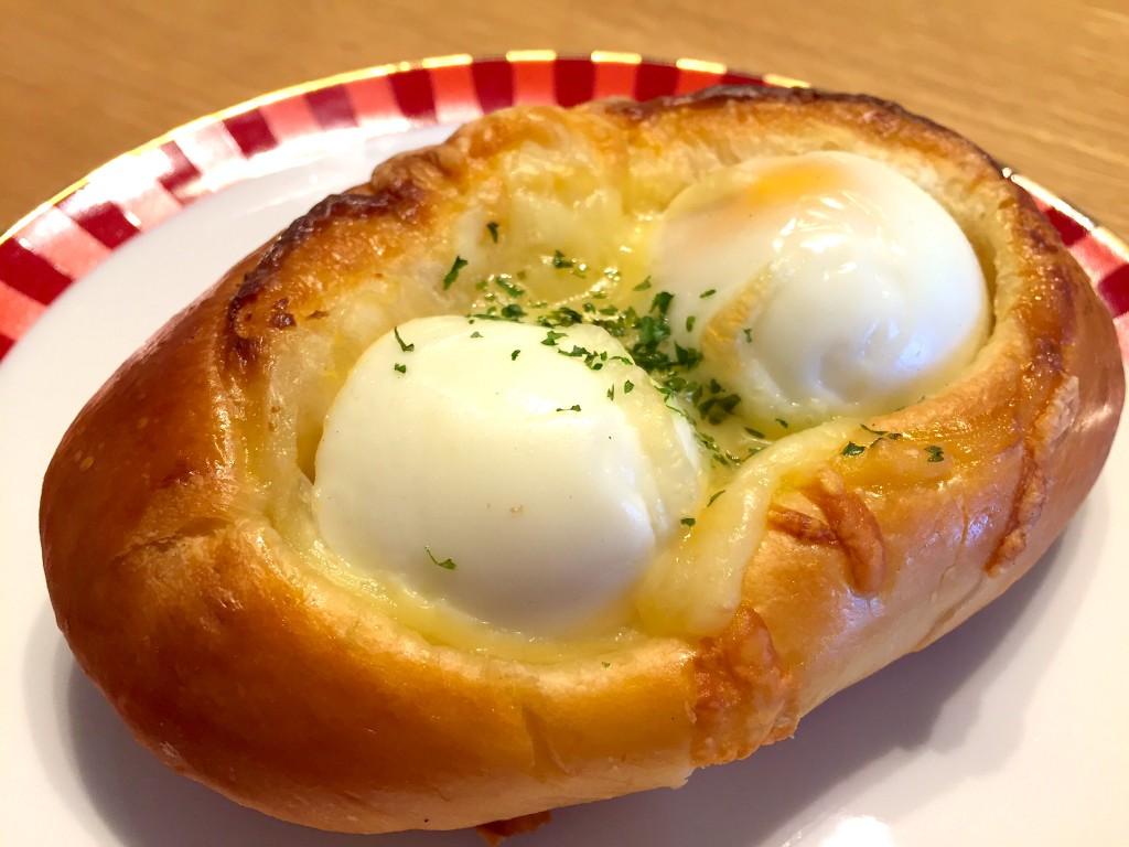 サンエトワール 桜上水店(卵パン)