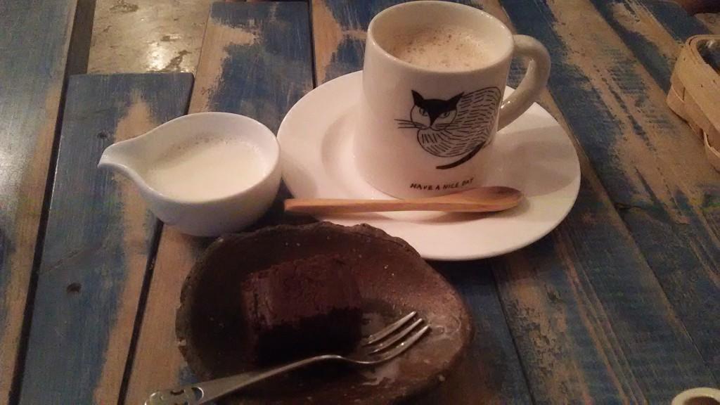 あきカフェ akicafe 経堂 カフェ