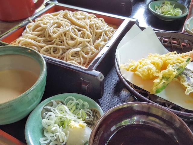 深大寺 蕎麦 スタンプラリー 京王線 大師茶屋