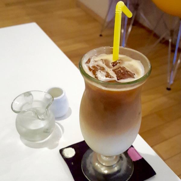 Cafe AFF(カフェラテ)
